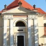 klasic. kostol
