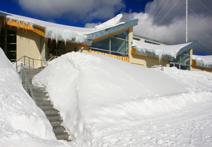 Zima -jar 2009