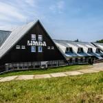 Horska chata Limba - leto