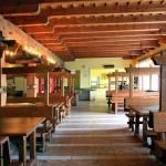 Limba - samoobslužná reštaurácia