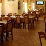 Minciar - reštaurácia